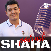 Shaha Podcast podcast