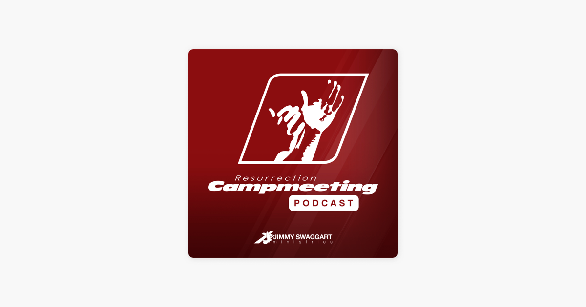 Campmeeting on Apple Podcasts