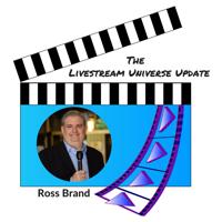 Livestream Universe Update (Audio) podcast
