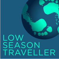 Low Season Traveller Insider Guides podcast