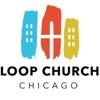 Loop Church Chicago artwork