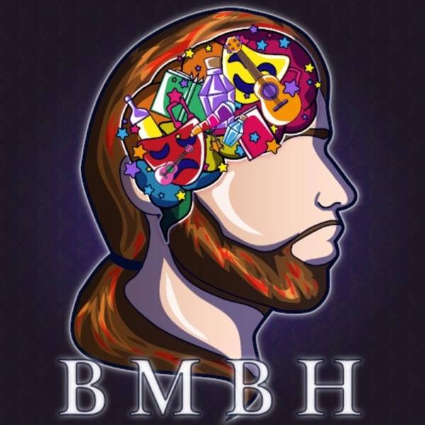 Ben Macpherson's Brain Hurts
