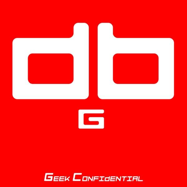Geek Confidential