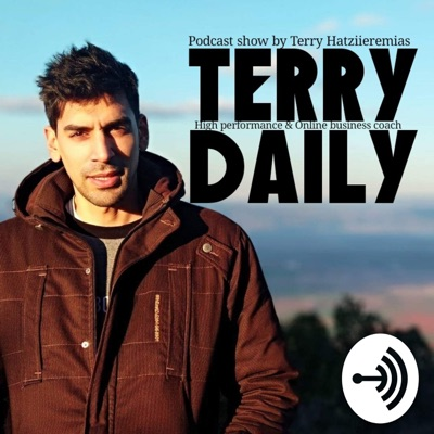 Terry Daily - Λευτέρης Χατζηιερεμίας