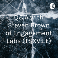 Q&A with Steven Brown of Engagement Labs (TSXV:EL) podcast