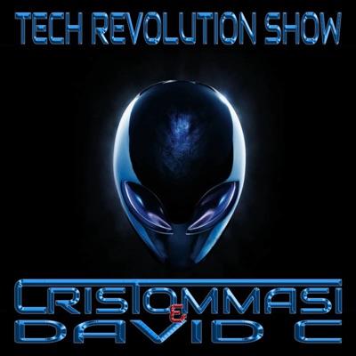 Tech Revolution Show