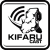 Kifarucast artwork