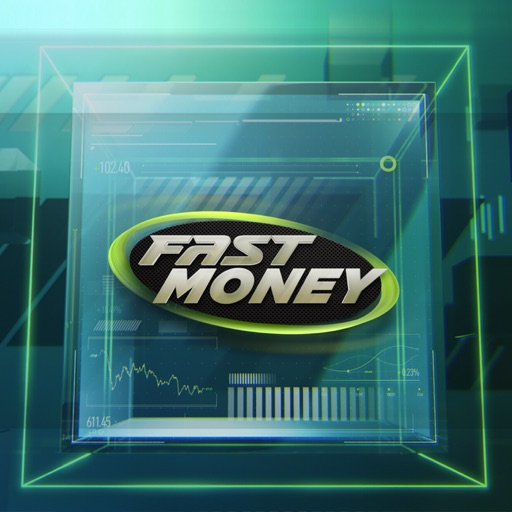 "Cover image of CNBC's ""Fast Money"""