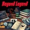 Beyond Legend artwork