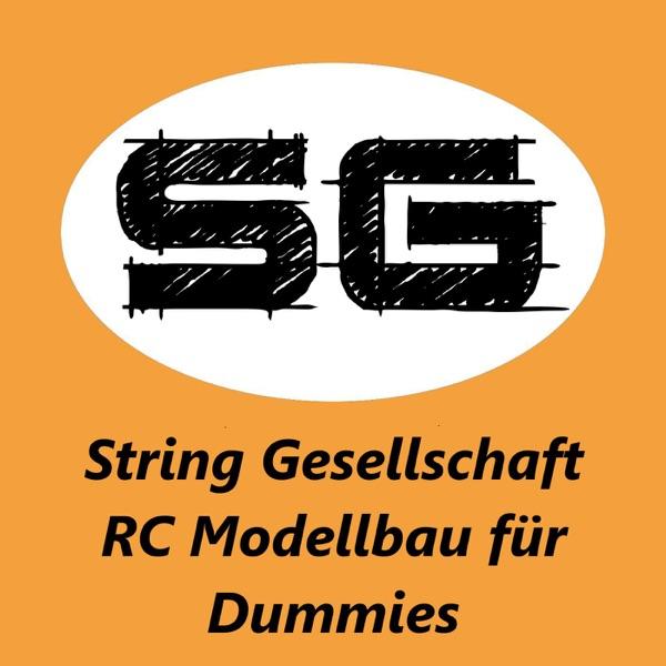 RC Modellbau fuer Dummies – Die String Gesellschaft
