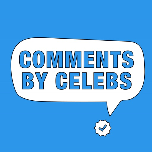 Cover image of Comments by Celebs