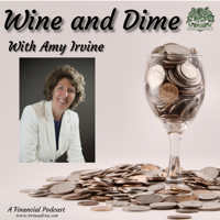 Wine and Dime podcast
