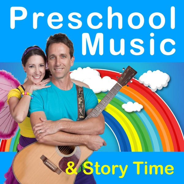 Preschool Music & Story Time