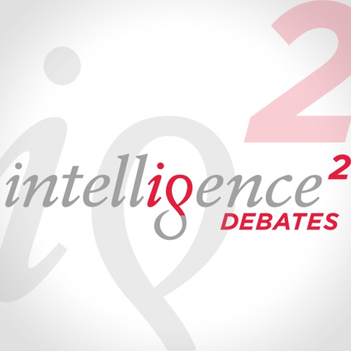 Cover image of Intelligence Squared U.S. Debates