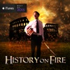 History on Fire artwork