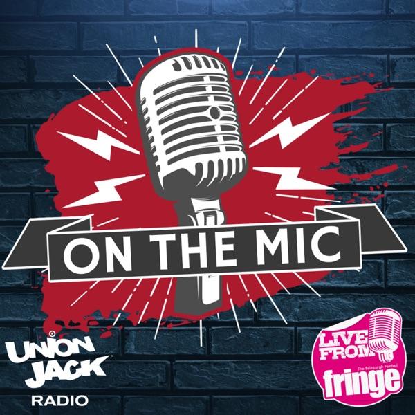 On the Mic with Union JACK Radio