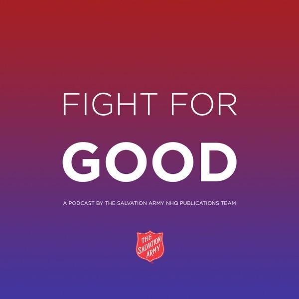 Fight for Good Artwork