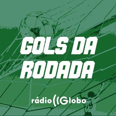 Gols da rodada:Rádio Globo