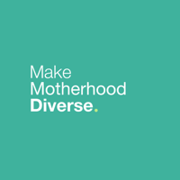 Make Motherhood Diverse podcast