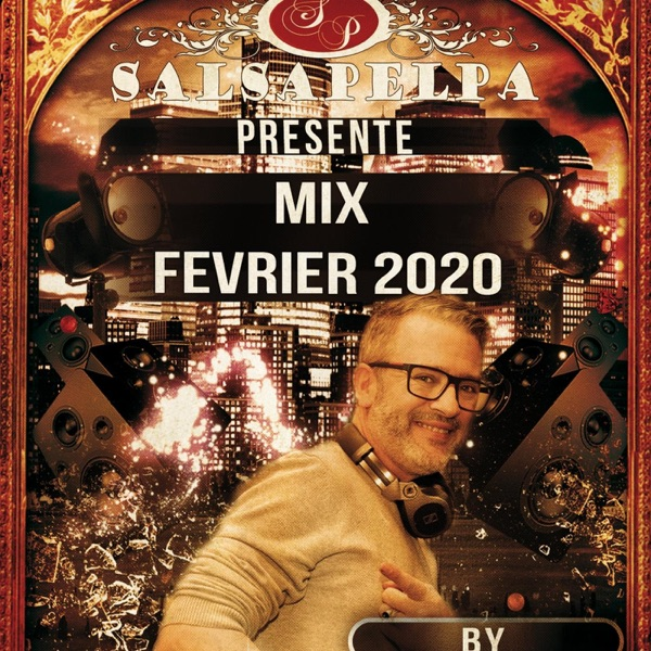 Mix avril 2K17-Sabor Latino- By Dj Carlos