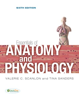 Essentials of Anatomy and Physiology Sixth Edition on Apple