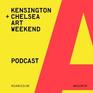 The Kensington + Chelsea Art Weekend Podcast