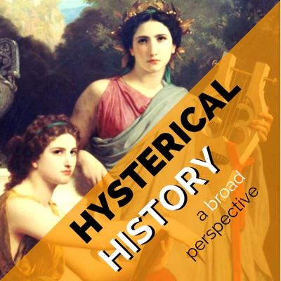 Hysterical History:Alexis Lord and Hailey Strickon