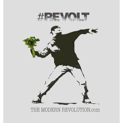 The Modern Revolution