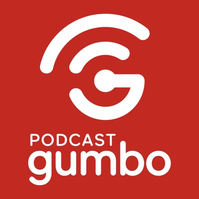 Podcast Gumbo:Paul Kondo