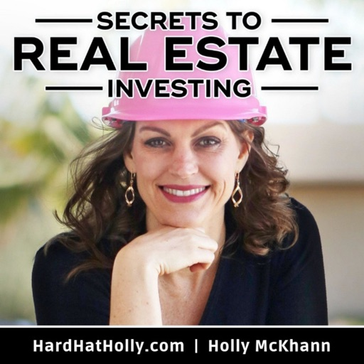 Cover image of SECRETS TO REAL ESTATE INVESTING SHOW