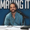 Making It with Chris G. artwork