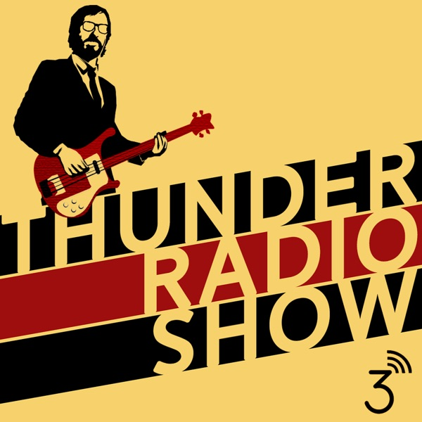 Central3 Podcasts - Thunder Radio Show