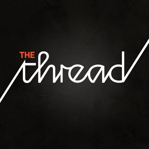 Cover image of The Thread
