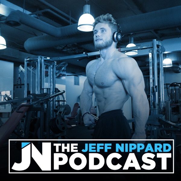 The Jeff Nippard Podcast