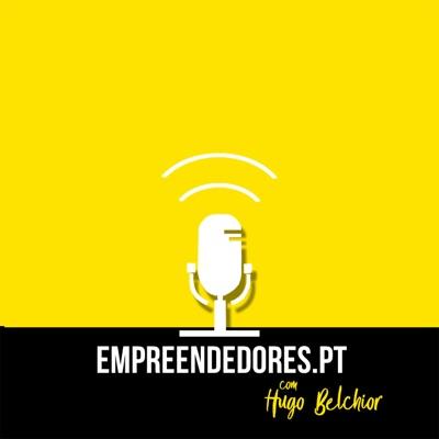 Empreendedores.pt com Hugo Belchior:Mostrengo
