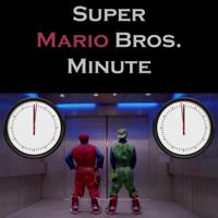 Super Mario Bros. Minute podcast