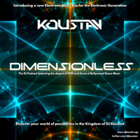 DIMENSIONLESS podcast