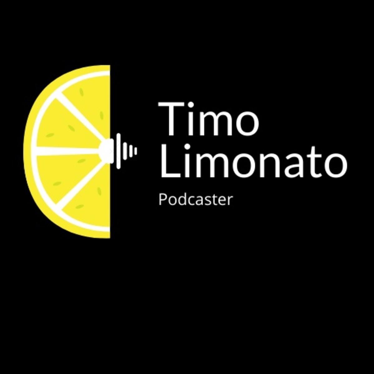 Timo Limonato