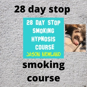 28 day stop smoking course