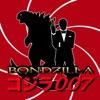 BondZilla Podcast artwork