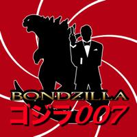 BondZilla Podcast podcast