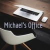 Michael's Office artwork
