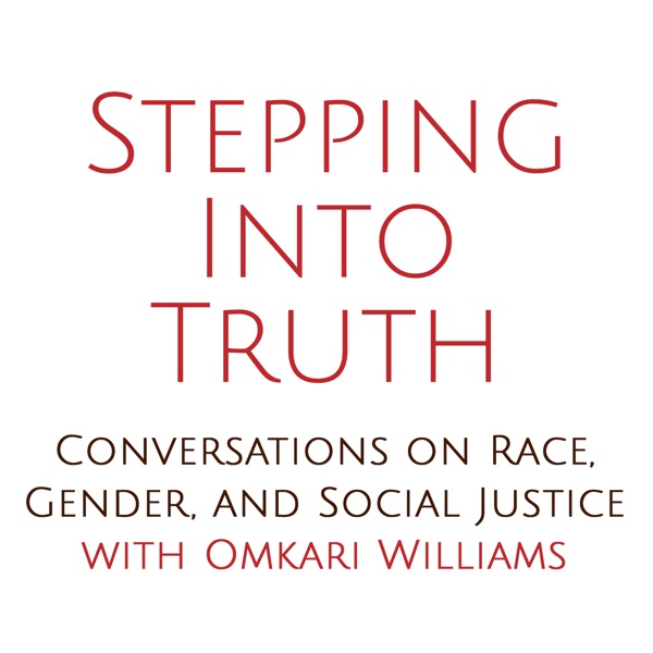 Stepping Into Truth: