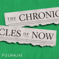 The Chronicles of Now podcast