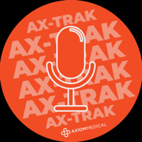Ax-Trak podcast