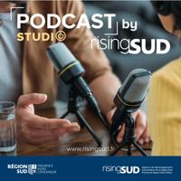 risingSUD Studio podcast