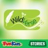Wildverse Poems from Fun Kids artwork