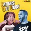 Latinos Out Loud artwork
