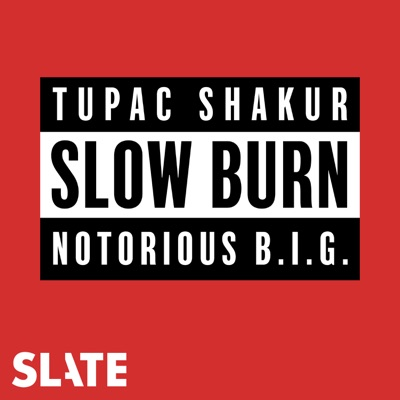 Slow Burn:Slate Podcasts