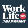 WorkLife with Adam Grant artwork